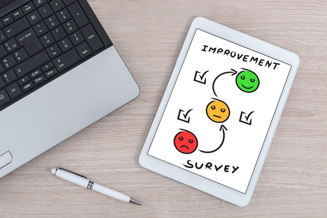 5 Ways Surveys Can Improve Your Business